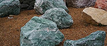 Leistung - Steine