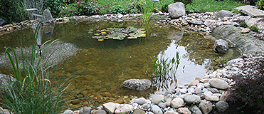 Leistung - Wasser