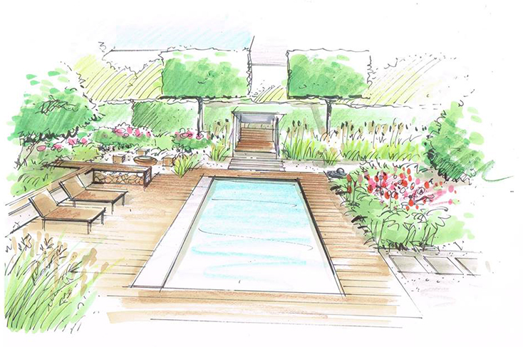 Gartenplanung hau gartenwelten gartengestaltung for Gartengestaltung 3d planer