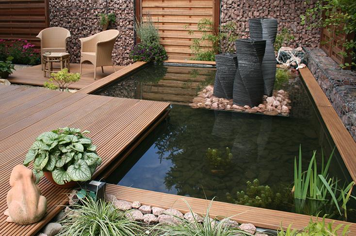Wasser Im Garten Hau Gartenwelten Gartengestaltung Friedrichsthal
